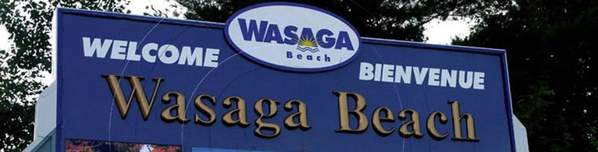 The Wasaga Beach Stockwell Report